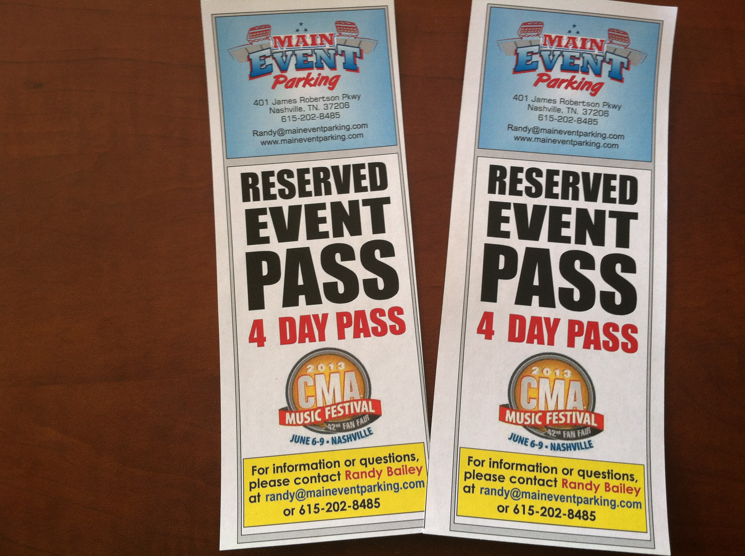 Day Parking Pass For CMA Fest At LP Field LP Field - Lp field parking map