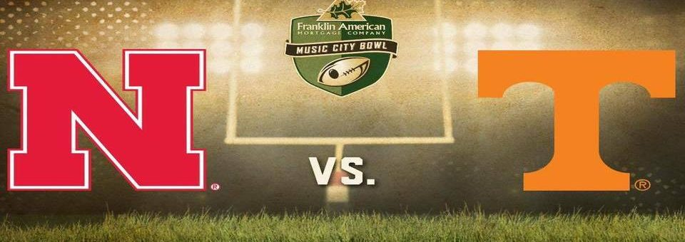 Music City Bowl, December 30, 2016    RV Overnight Parking & Game Day Parking Pass Available Now, CALL TO RESERVE (615)636-1412