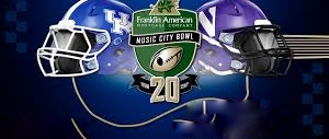 2017 Music City Bowl