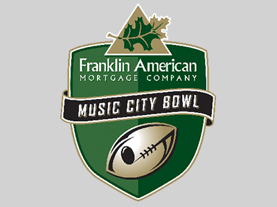2019 Music City Bowl Game Day Parking