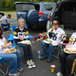 Pittsburgh Steelers Tailgating