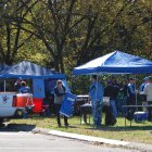 Tailgating at LP Field