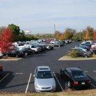 Regular Game Day Parking at Main Event Parking