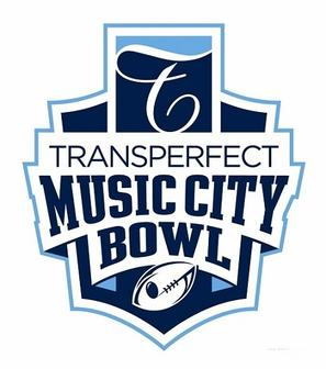 Music City Bowl Game Day Parking